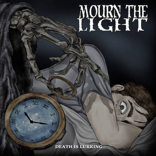 Oxblood Forge / Mourn The Light