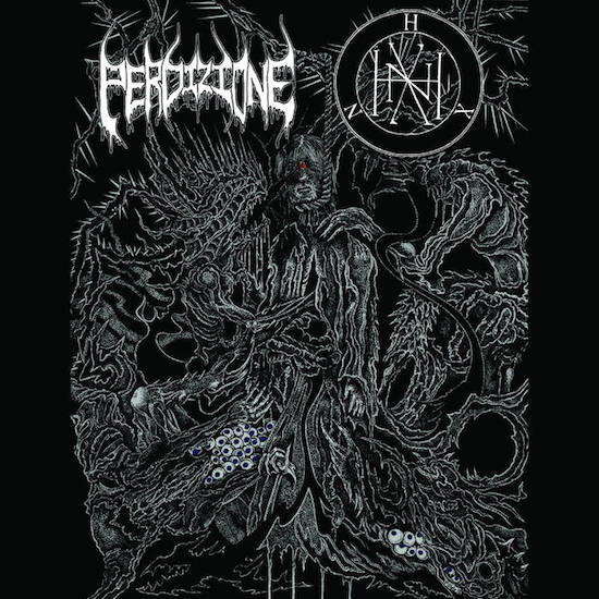 Haxen / Perdizione