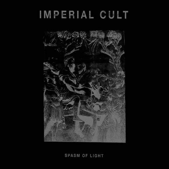 Spasm Of Light