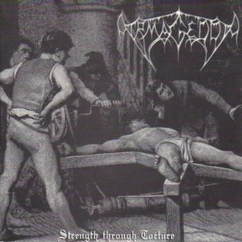 Strength Through Torture