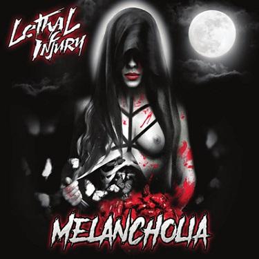 Lethal Injury - Melancholia