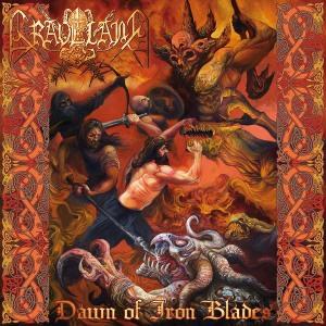Dawn Of Iron Blades