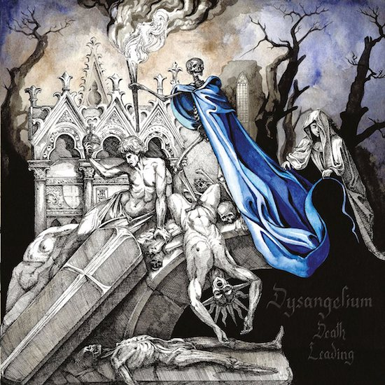 Dysangelium - Death Leading