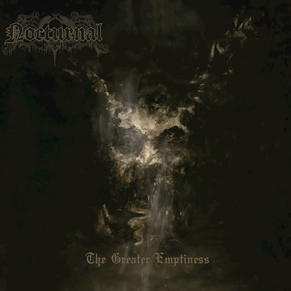 Nocturnal - The Greater Emptiness