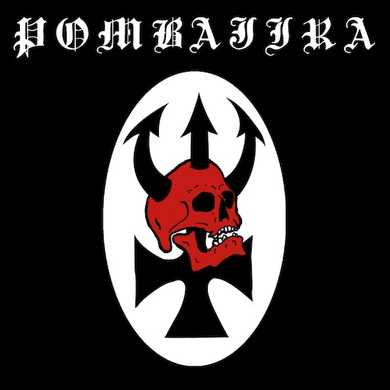 Pombajira