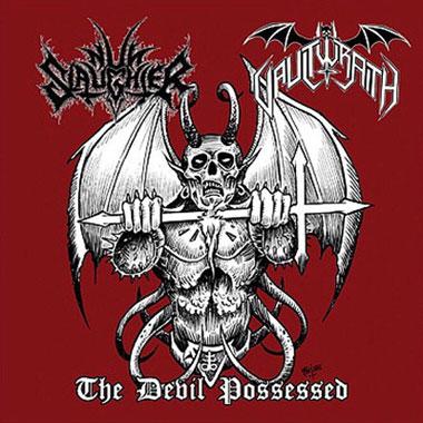The Devil Possessed