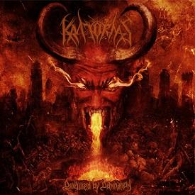 Devoured By Damnation