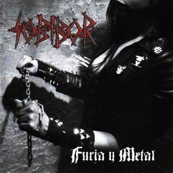 Furia Y Metal