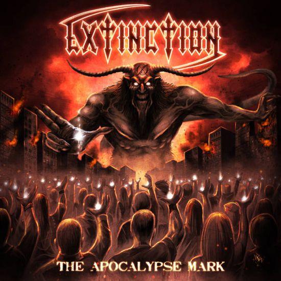 The Apocalypse Mark