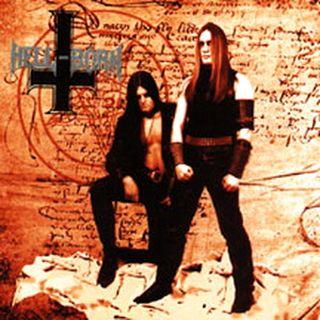 Hell-Born