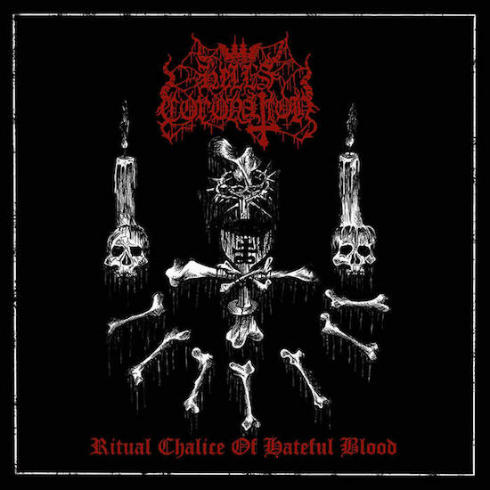 Ritual Chalice Of Hateful Blood
