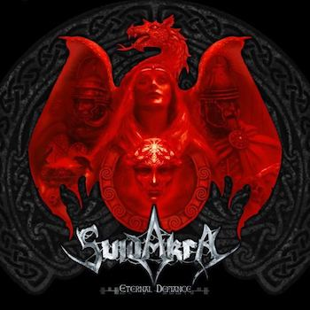 Eternal Defiance
