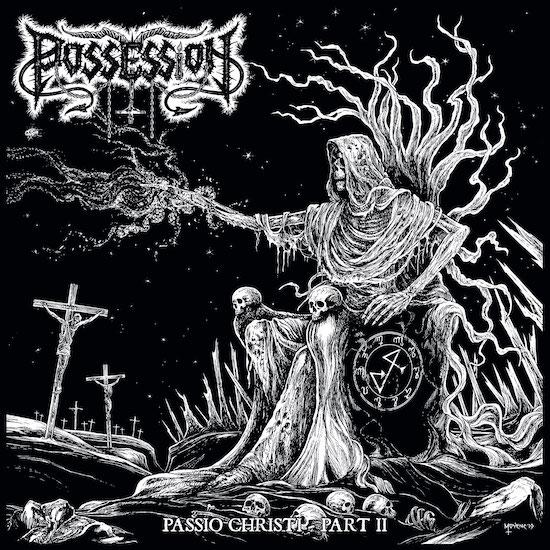 Passio Christi Part II / Necrophagous Abandon