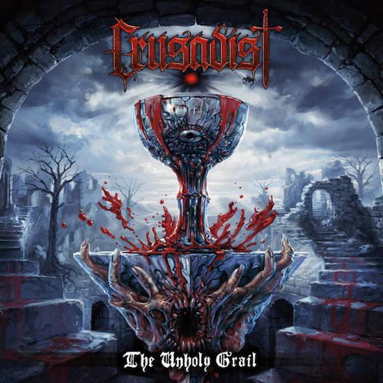 Crusadist - The Unholy Grail