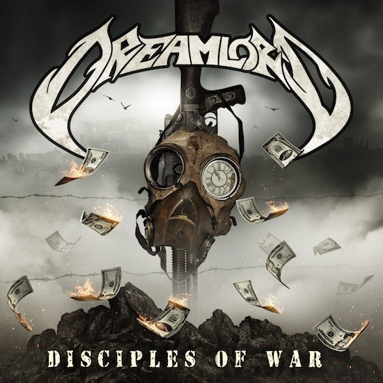 Disciples Of War