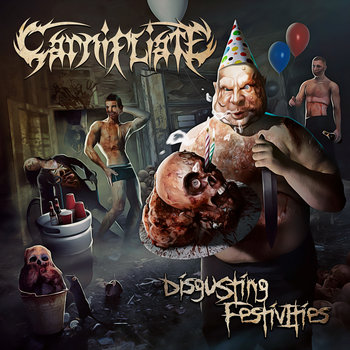 Disgusting Festivities
