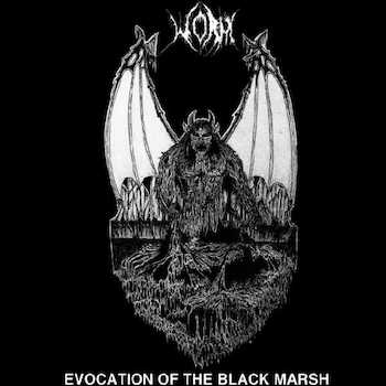 Evocation Of The Black Marsh