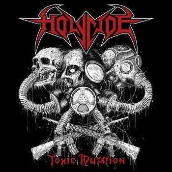 Toxic Mutation