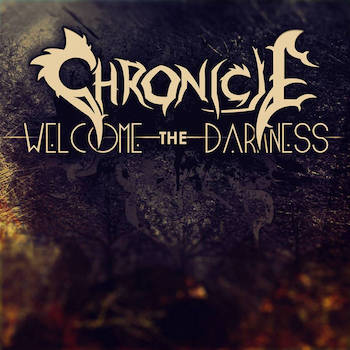Welcome The Darkness