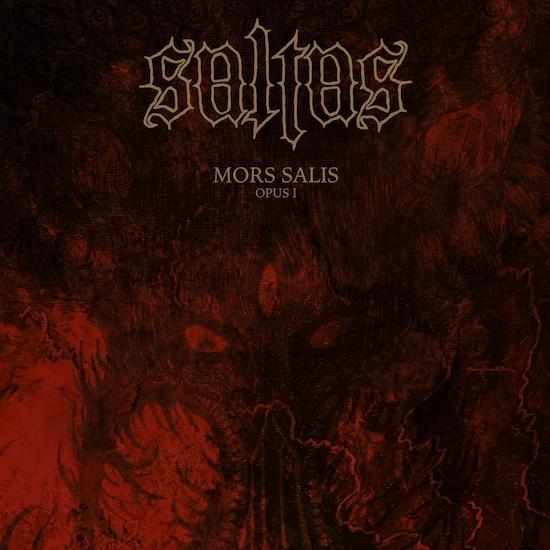 Mors Salis: Opus I