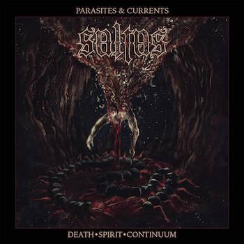 Death - Spirit - Continuum