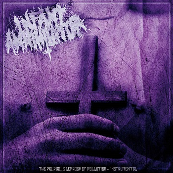 The Palpable Leprosy Of Pollution - Instrumental