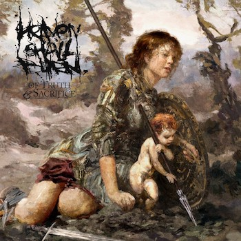 Heaven Shall Burn - Of Truth And Sacrifice