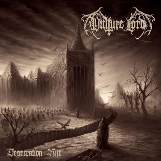 Desecration Rite