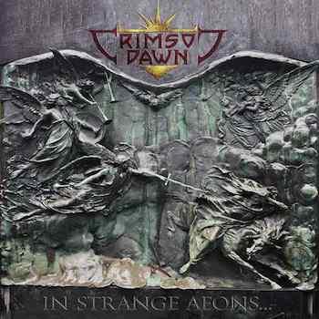 In Strange Aeons...