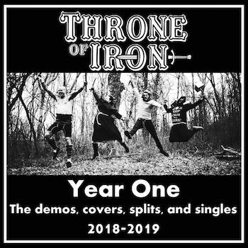 Year One - The Demos, Covers, Splits, And Singles