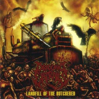 Landfill Of The Butchered