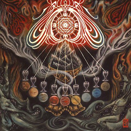 Wanderers: Astrology Of The Nine