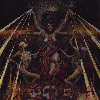 Three Devils Dance