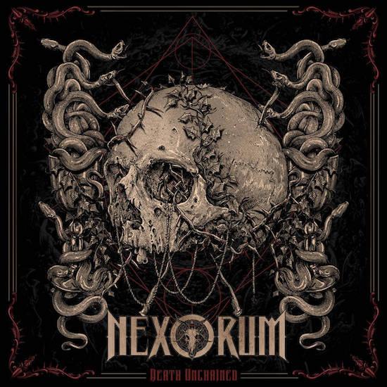 Nexorum - Death Unchained