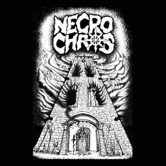Necro Chaos - Spiral Of Obscurity