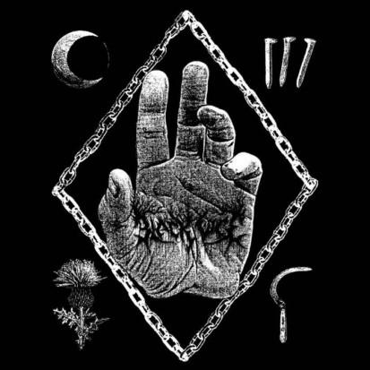 Rituals Of The Anti-Cosmic Doctrine