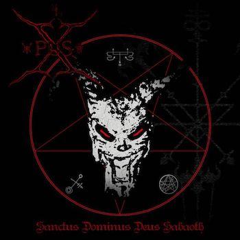 Sanctus Dominus Deus Sabaoth