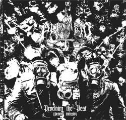 Proclaim The Pest (Promo MMXIV)