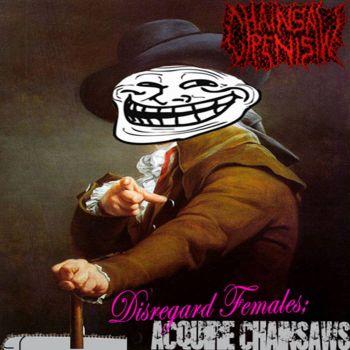 Disregard Females; Acquire Chainsaws