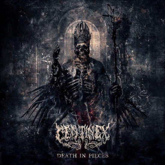 Centinex - Death In Piecey