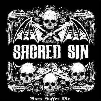 Born Suffer Die