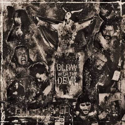 Blow With The Devil