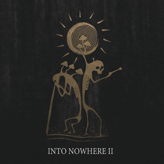 Cage Of Creation - Into Nowhere II