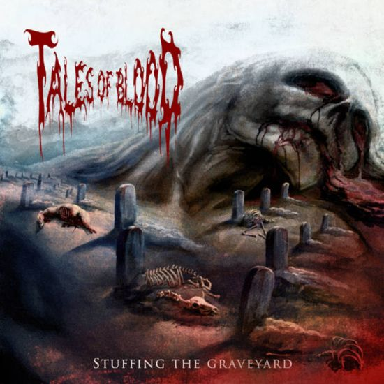Stuffing The Graveyard