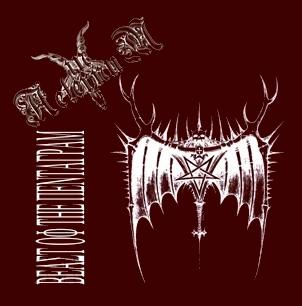 Beast Of The Pentagram