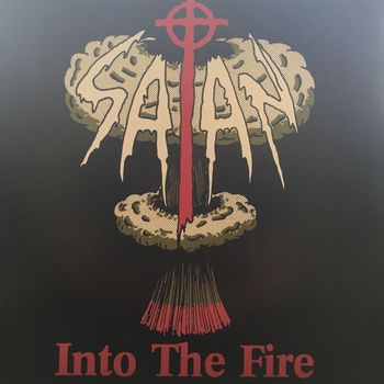 Into The Fire / Kiss Of Death