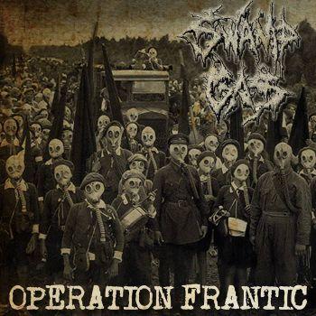 Operation Frantic