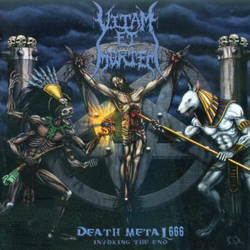 Death Metal 666 (Invoking The End)