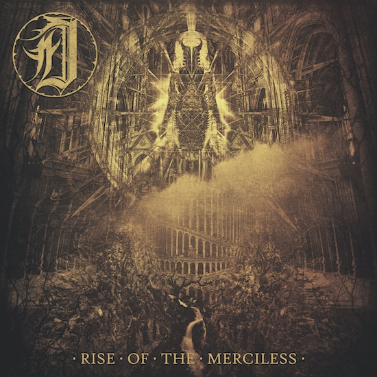 Dystopia A.D. - Rise Of The Merciless