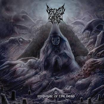 Disposal Of The Dead // Dharmata